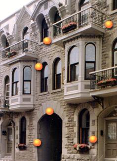 Photo d'un édifice | patrimoine architectural ville de Montréal (source : ville de Montréal)