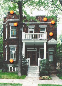 Photo d'un édifice (source : ville de Montréal)
